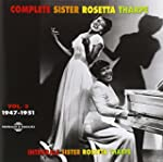 Complete Sister Rosetta Tharpe, Vol.3...