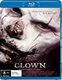 Clown (2014) [ NON-USA FORMAT, Blu-Ray, Reg.B Import - Australia ]