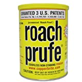 Copper Brite 1 Roach Prufe Powder, 16-Ounce