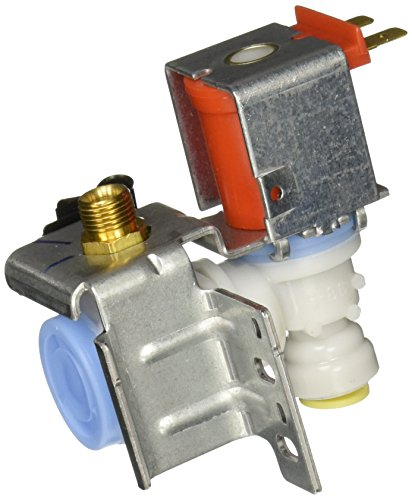2315576 FRIDGE WATER INLET VALVE KENMORE WHIRLPOOL MAYTAG NEW OEM PART 11 (Kenmore Refrigerator Water Inlet compare prices)