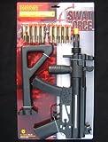 Swat Force MP5 Toy Gun Set + Stock