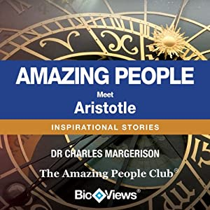 Meet Aristotle: Inspirational Stories   [Charles Margerison]