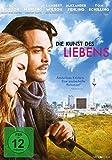 DVD Cover 'Die Kunst des Liebens
