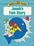 img - for Jonah's Fish Story (The Beginners Bible) book / textbook / text book