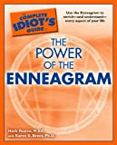 img - for The Complete Idiot's Guide to the Power of the Enneagram book / textbook / text book