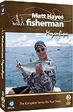 Matt Hayes Fishing: Wild Fisherman Mozambique [DVD] [Import anglais]