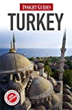 img - for Turkey (Insight Guides) book / textbook / text book