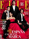 Elle - Spanish ed - Incls Elle Decoracion