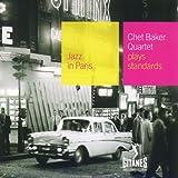 Jazz In Paris - Plays Standards