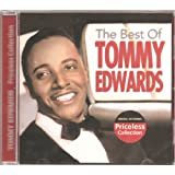 The Best of Tommy Edwards