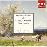 Vaughan Williams: Folksong Arrangements [British Composers]by Jean Stewart