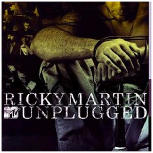 Ricky Martin - Unplugged - Zortam Music