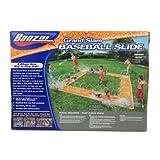 Banzai Grand Slam Baseball Water Slide Toy, Kids, Play, Children