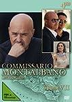 Commissario Montalbano Vol. 7 [4 DVDs]