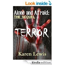 Terror (Alone and Afraid Book 2)