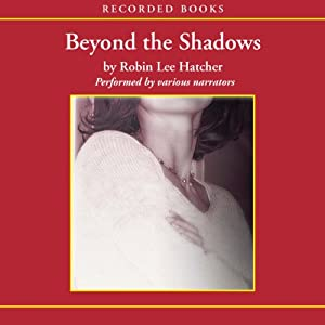 Beyond the Shadows Audiobook