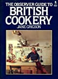 """Observer"" Guide to British Cookery (Mermaid Books)"