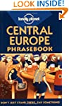 Central Europe (Lonely Planet Phraseb...