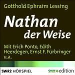 Nathan der Weise | Gotthold Ephraim Lessing