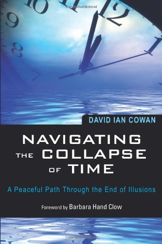Navigating the Collapse of Time: A Peaceful Path Through the End of Illusions (Barbara Nn compare prices)
