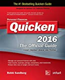 img - for Quicken 2016 The Official Guide (Quicken : the Official Guide) book / textbook / text book