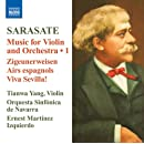 Music for Violin & Orchestra