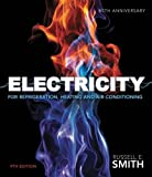 img - for Electricity for Refrigeration, Heating, and Air Conditioning book / textbook / text book