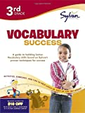 Third Grade Vocabulary Success (Sylvan Workbooks) (Language Arts Workbooks)
