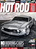 Hot Rod (1-year auto-renewal)
