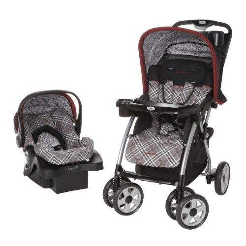 Buy Eddie Bauer Trailmaker Travel System