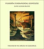 Filosof�a Fundamental (Complete)