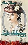 Lady Falkenna, tome 2 par Villemin