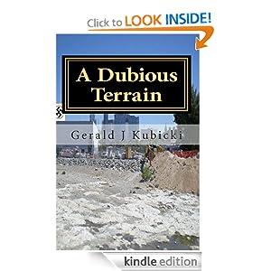 A Dubious Terrain (Colton Banyon Mystery)