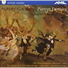 Marsh : Pierrot Lunaire