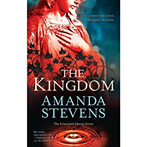 The Kingdom | [Amanda Stevens]