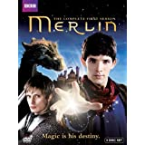 Merlin: The Complete First Seasonby John Hurt