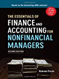 By Edward Fields - The Essentials of Finance and Accounting for Nonfinancial Managers (2nd Revised edition) (2/13/11)