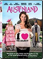Austenland by Sony Pictures Home Entertainment