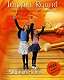 img - for Jumpin' Round: Fully arranged pieces for Orff percussion book / textbook / text book