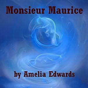 Monsieur Maurice Audiobook