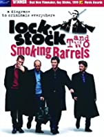 Lock, Stock and Two Smoking Barrels [HD]