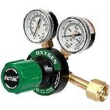 Victor 0781-9400 Medium Duty G250 Oxygen Regulator