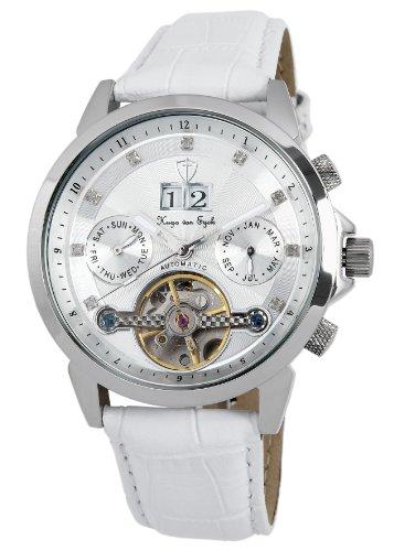 Hugo von Eyck Cassiopeia Unisex automatic watch HE105-186