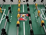 Custom-Tornado-T-3000-Foosball-Table-Single-Goalie