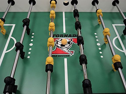 top 5 foosball tables