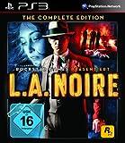 L.A. Noire - The Complete Edition (uncut) [Importación alemana]