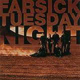 """Farsick Tuesday Nightvon """"Cafe Nihiliste"""""""
