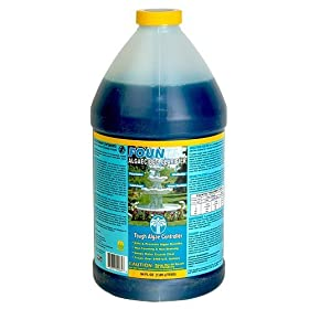 McGrayel Fountec 50064 Fountain Algaecide Clarifier