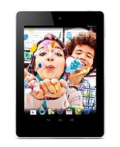 Acer Iconia A1 7.9 inch Tablet (Grey) - (MediaTek 8125T 1.2GHz Processor, 1GB RAM, 16GB Storage, WLAN, BT, 2x Camera, Android 4.2)