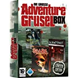 "Die gro�e Adventure-Grusel-Box - Limited-Box-Editionvon ""rondomedia"""